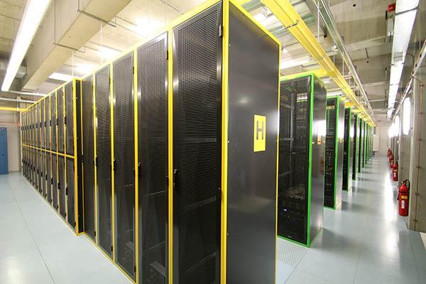 datacenter streaming netwerk hoge uptime en kwaliteit