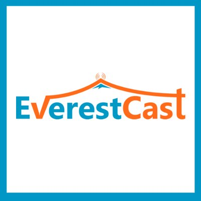 EverestCast logo