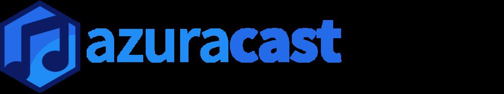 Azurcast logo